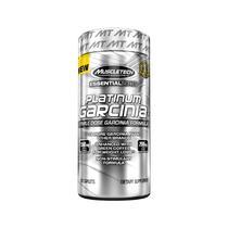 Platinum Garcinia Plus 120 Capsulas - Muscletech
