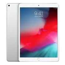"Tablet Apple iPad Air 3 MUUR2LZ/A 256GB / Tela 10.5"" / Cameras 8MP e 7MP - Silver"