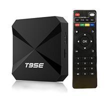 Tvbox - T95E 4K