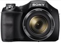 Camera Digital Sony DSC H300 20.1MP 35X
