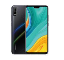 Huawei Y8S 2020 Dual 64 GB - Preto