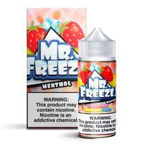Essencia MR Freeze Strawberry Lemonade 0MG/100ML