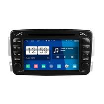 "Central Multimidia Winca Mercedes C M171D 7"" S160 Android Old"