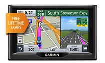 GPS Garmin Nuvi 57LM Mapa 5.0
