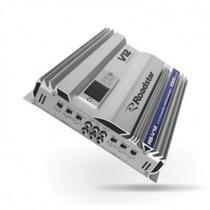 Amplificador Icador Roadstar RS-V12 2000W 4.CH Novo