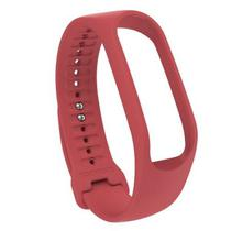 Pulseira Tomtom Touch - Grande - Coral