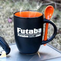 Futaba Caneca Black Spoon PRO-100