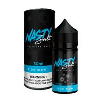 Essencia Nasty Salt Slow Blow 50MG/30ML