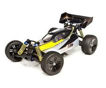 Himoto RTR 1/10 XB10 Brushless 2.4GHZ Electirc 4WD Buggy 3188BL