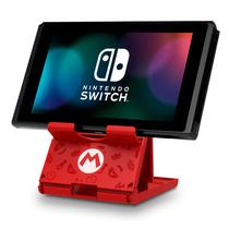 Suporte Play Stand Compact Mario Odyssey Hori Switch