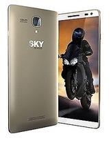 "Celular SKY 5.0L+ Dual Sim 5.0"" 16GB 13MP/8MP Gold"