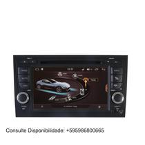 Central Multimidia Winca Audi A4 (12-13) L050D S170 Android 6.0.1