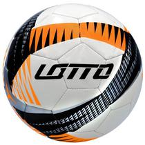 Bola de Futebol Lotto FB900 T3692 - Branca/Preta