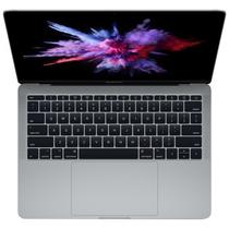 """Apple Macbook Pro MPXR2LL/ A i5-2.3GHZ/ 8GB/ 128GB SSD/ Tela Retina 13.3"""" Prata"""