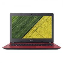 Notebook Acer A315-31-C8WK / Intel Celeron N3350 / 500GB HD / Memoria 4GB / Tela 15.6EQUOT; - Vermelho
