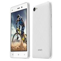 Celular Ipro Wave 4.0 II Dual Sim 4GB 3G-Branco
