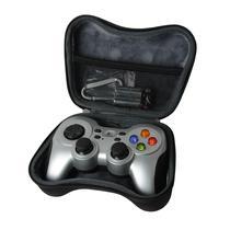 Controle Logitech F710 Gamepad Wireless Prata com Preto