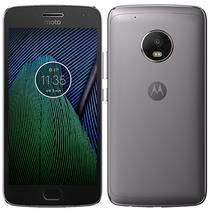 Smartphone Motorola Moto G5 Plus XT1687 SS 2/32GB 5.2 12MP/5MP A7.0 - Cinza