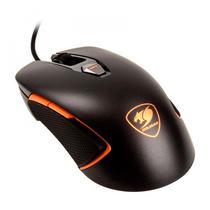 Mouse Cougar 450M Iron-Gray 5000DPI - Preto