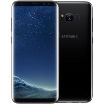 Celular Samsung S8 + (Plus) G955FD Dual 64GB *Car Eur* Midnight Preto