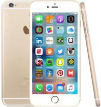 Smartphone Apple iPhone 6S MN112BZ/A 32GB Dourado - Garantia 1 Ano No Brasil