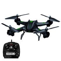 Drone Goal Pro H28 Avatar Preto - CAM2MP/Cont