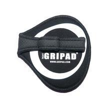 GriPad Luva Black