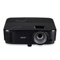 Projetor Acer X1223H 3600 Lumens - VGA / HDMI e USB - Preto