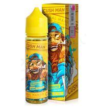 Essencia Nasty Cush Man Banana 0MG/60ML