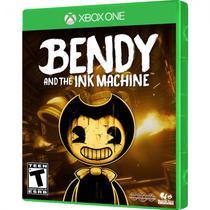 Jogo Bendy And The Ink Machine Xbox One