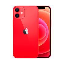 Smartphone iPhone 12 Mini A-2399 64GB 4GB Ram 5.4 Polegadas Red