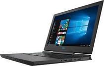 "Notebook Dell Gaming I7588-7378BLK-Pus i7-8750H 2.2GHZ / 16GB / 1TB + 128GB SSD M.2 / 15.6"" Full HD / Placa de Video GTX 1060 6GB - Windows 10"