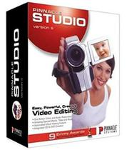 Edicao Video Pinnacle**Software**Studio 9 Upgrade