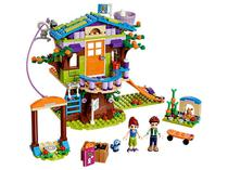 Lego Friends Mia's Tree House 41335 (351PECAS)