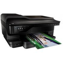 Impressora HP Officejet 7612 Wifi Multifuncional 4 X 1BI Volt