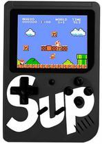 Console Sup Game Box - 400 Jogos - Preto