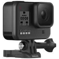 Camera de Acao Gopro Hero 8 Black CHDHX-801-RX 12MP 4K com Wi-Fi e Comando de Voz - Preta