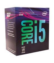 Processador Intel i5 8400 2.8GHZ 9MB 1151 Box 8A G