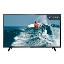 "TV - Mon. LED Mtek 55"" MK55FU7 Uhd 4K Digital Smart Wifi"