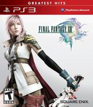 Jogo Final Fantasy XIII PS3