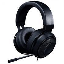 Headset Razer Kraken Pro V2 Oval Preto