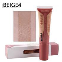 Base BB Cream Miss Rose Beige 4
