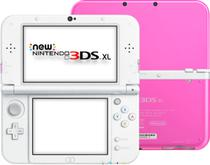 Console 3DS XL New Rosa