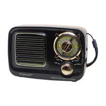 Radio Ecopower - Bateria - USB - Cartao SD - EP-F218