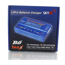 Imax B6 Li-Ion/Polymer Battery Balance Charger CX Papel B006-01