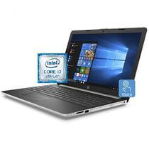 "Notebook HP 15-DA0073WM i7-8550U 1.8GHZ/ 4GB/ 1TB + 16GB / RW/ 15.6""HD/ Windows 10/ Ingles"