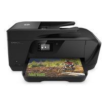 Impressora HP Officejet 7510 Wide A3 I/ s/ C/ F/ Wireles Bivolt Preto
