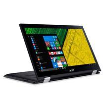 Notebook Acer SP315-51-32UU i3-2.4/ 4GB/ 1TB/ 15.6/ W10 Preto