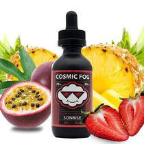 Essencia Cosmic Fog e-Juice Sonrise 60ML 3MG