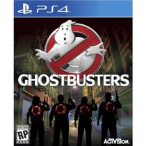 Jogo Ghostbusters PS4